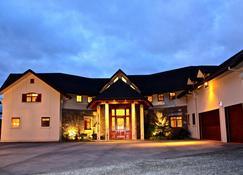 Dock Bay Lodge - Te Anau - Edifício