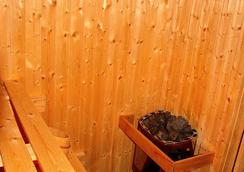 Dock Bay Lodge - Te Anau - Spa