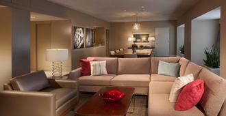 The Westin Dallas Park Central - Dallas - Living room