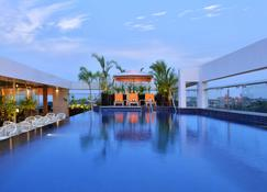 Country Inn & Suites By Radisson Manipal - Udupi - Pool