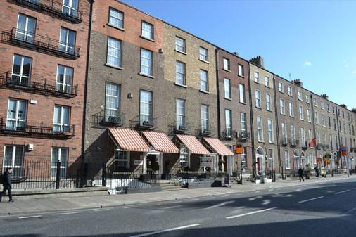 My Place Hostel - Dublin - Building