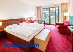 Hotel Rose - Bretzfeld - Bedroom