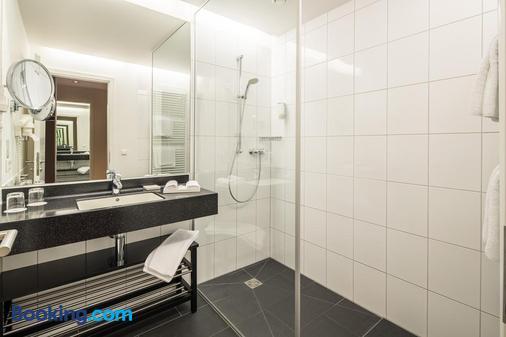 Hotel Rose - Bretzfeld - Bathroom