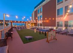 SpringHill Suites by Marriott Huntington Beach Orange County - Huntington Beach - Patio