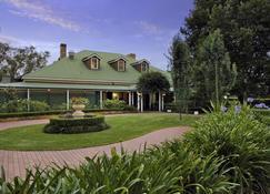 Spicers Guesthouse - Pokolbin - Building