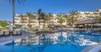 Barceló Corralejo Bay - Adults Only - Corralejo - Bể bơi