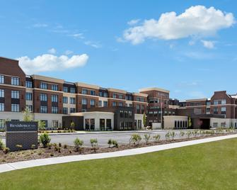 Residence Inn Long Island Garden City - Garden City - Building