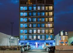 Hotel Le Bleu - Brooklyn - Bina