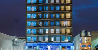 Hotel Le Bleu - Brooklyn - Edificio
