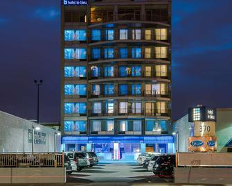 Hotel Le Bleu - Brooklyn - Bangunan