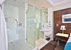 Hotel Le Bleu - Brooklyn - Baño
