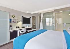 Hotel Le Bleu - Brooklyn - Makuuhuone