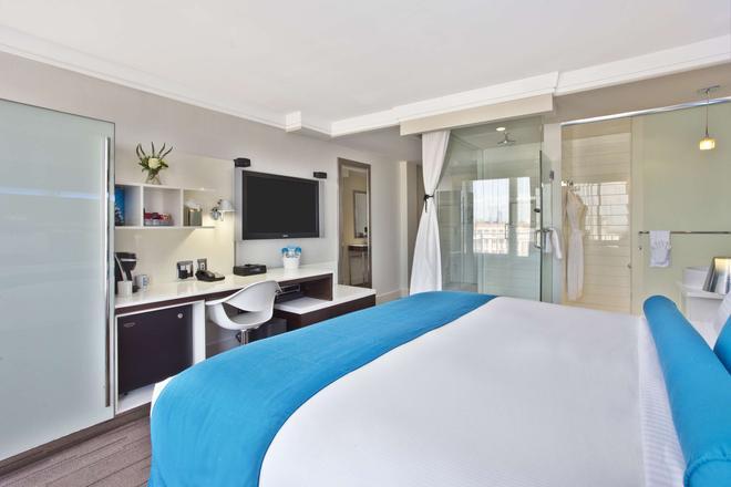 Hotel Le Bleu - Brooklyn - Habitación