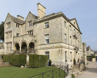 The Painswick - Stroud - Building