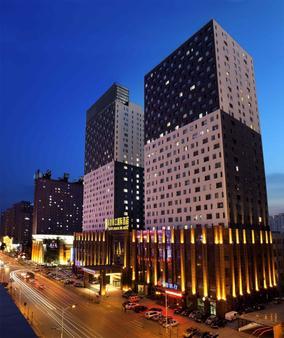 瀋陽海韻錦江國際酒店 - 瀋陽 - 建築