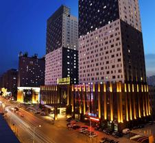Shenyang Haiyun Jin Jiang International Hotel