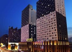 Haiyun Jin Jiang Internatonal Hotel - שניאנג - בניין