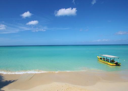 White Sands Negril - Negril - Beach