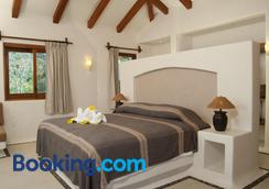 Solana Boutique Bed & Breakfast - Zihuatanejo - Bedroom