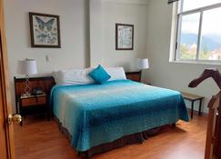 Hotel Trueba - Orizaba - Bedroom