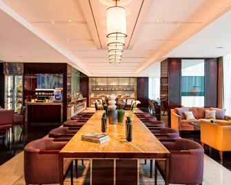 Yiwu Marriott Hotel - Іу - Ресторан