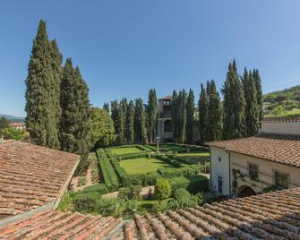 Villa Casagrande Resort & Spa - Figline Valdarno - Outdoors view