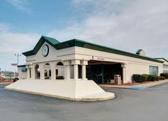 Quality Inn - Beckley - Building