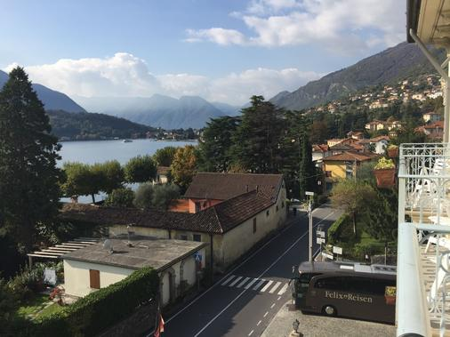 Hotel Lario - Como - Näkymät ulkona