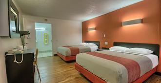 Motel 6 Lima - Lima - Habitación