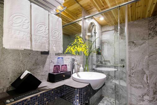 Hotel I Journey - Taipei - Bathroom