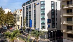Novotel Suites Cannes Centre - Cannes - Building