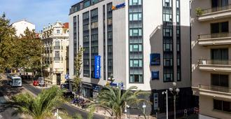 Novotel Suites Cannes Centre - Κάννες - Κτίριο