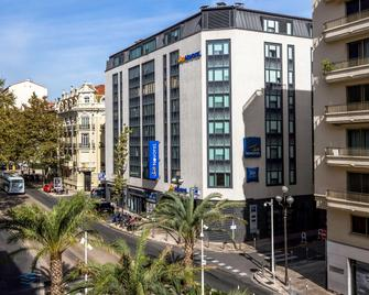 Novotel Suites Cannes Centre - Cannes - Edificio