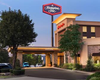 Hampton Inn Fort Smith - Fort Smith - Building