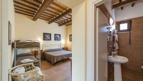 Villa Tuscany Siena - Siena - Camera da letto