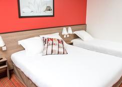 Ace Hôtel Caen Nord Mémorial - Saint-Contest - Bedroom