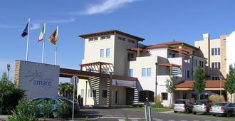 Villaggio A Mare - Caorle - Gebäude