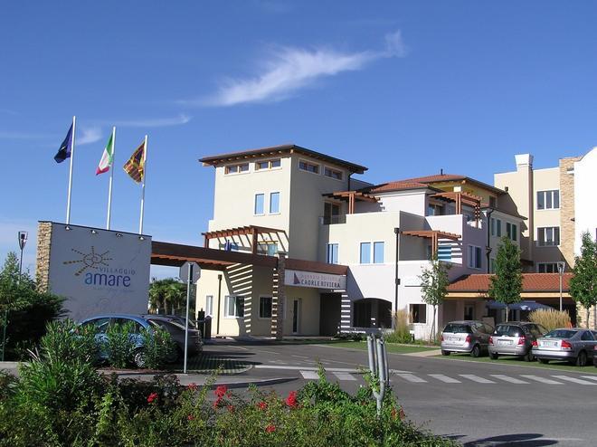 Villaggio A Mare - Caorle - Bâtiment