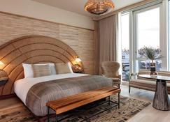 Santa Monica Proper Hotel - Santa Monica - Bedroom