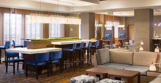 Courtyard by Marriott Providence Downtown - Providence - Restaurante