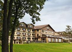Chestnut Mountain Resort - Galena - Edificio