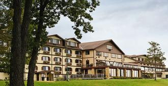 Chestnut Mountain Resort - Galena - Building