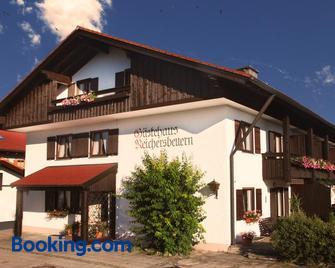 Gästehaus Reichersbeuern - Waakirchen - Building