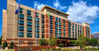 Courtyard by Marriott Dulles Airport Herndon - Herndon