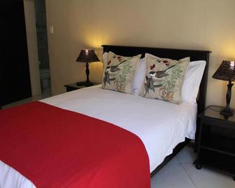 Just B Guesthouse - Upington - Bedroom