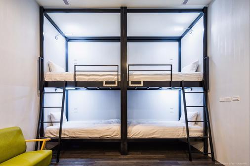 Place X Hotel - Taipei (Đài Bắc) - Phòng ngủ