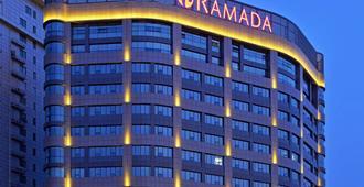 Ramada Changzhou North - Changzhou - Building