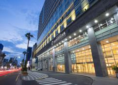 โรงแรมกลอสเตอร์ เชจู - เจจู - อาคาร