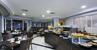Comfort Hotel Ibirapuera - Sao Paulo - Buffet
