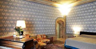 Il Palazzo Boutique - Near Fortress of Montalcino - Montalcino